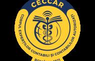 Anunt important pentru membrii CECCAR Prahova