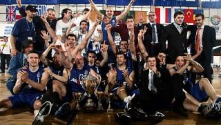 10 ani de cand CSU Asesoft Ploiesti a castigat FIBA EuropeCup