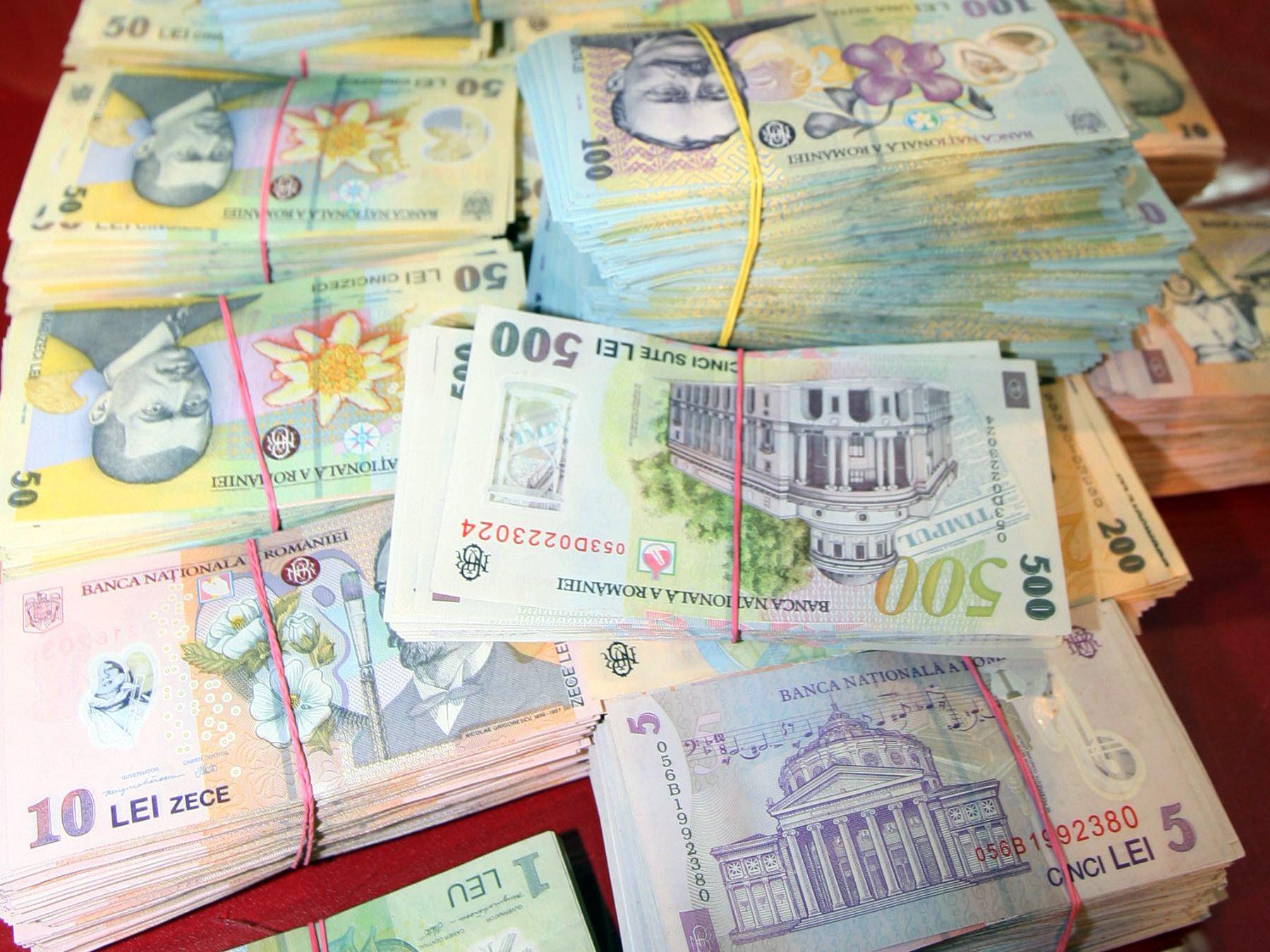 Atentie la cash! Limitari la platile si incasarile efectuate dupa 9 mai 2015!
