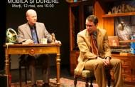 """Programul Festivalului de Teatru """"Toma Caragiu"""", editia a V-a"""