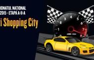 Campionat National de Indemanare Auto la Ploiesti