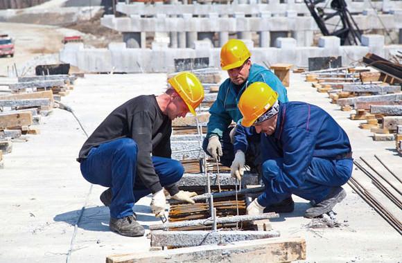 61 de angajari la o fima de constructii in Ploiesti