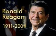 Ronald Reagan va avea statuie la Ploiesti!