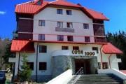 Destinatia lunii ianuarie 2016: Complex Cota 1000