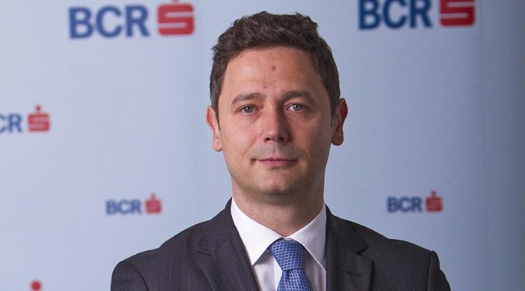 BCR va avea un nou CEO pentru Romania