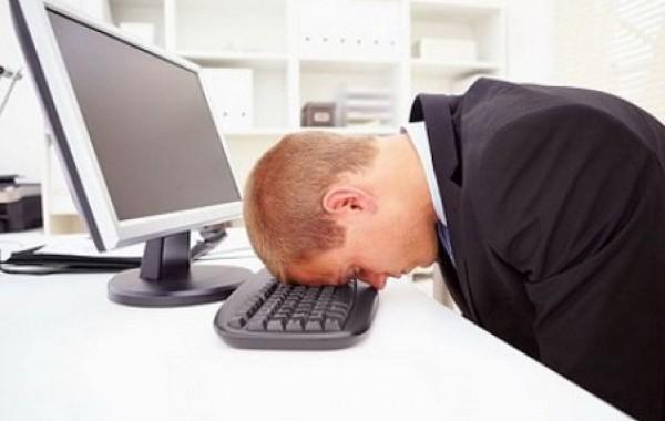Cum ne afecteaza sanatatea stresul de la locul de munca?