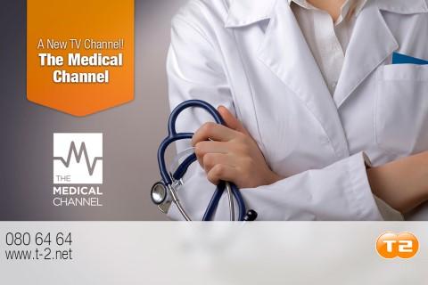 Vom avea un canal TV dedicat medicinei