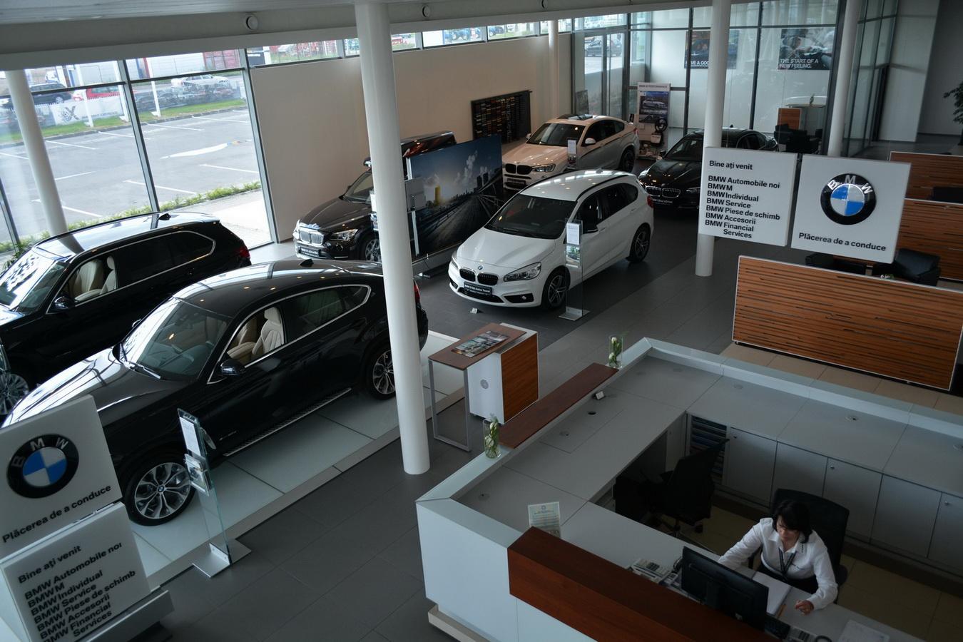 Proleasing Motors, cresteri pe toate unitatile de business in 2015