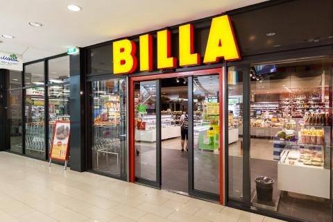 E oficial: Carrefour anunta achizitia retelei Billa in Romania