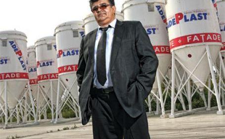 AdePlast nu renunta la constructia fabricii de la Ploiesti