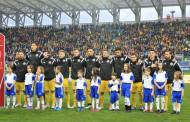 """Decizie a FRF legata de stadionul """"Ilie Oană""""!"""
