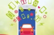Carrefour a lansat aplicatia SafeDrive