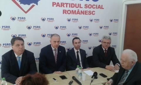"""Mircea Geoana (PSRO): """"Prahova este epicentrul coruptiei din Romania"""""""