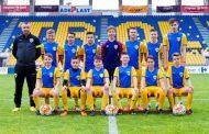 Carrefour sustine fotbalul juvenil din Romania