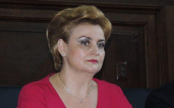 Seful ALDE Prahova, Gratiela Gavrilescu, va fi vicepremier si ministru al Mediului