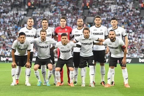 Astra va pregati meciurile din grupele Europa League la Ploiesti