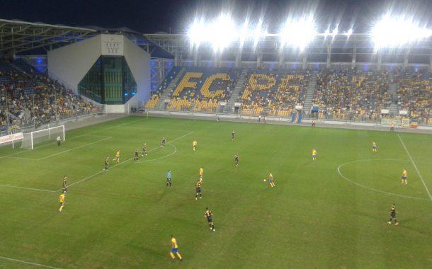 Petrolul atrage sponsori si in Liga a 4-a!