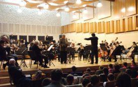 Peste zece posturi vacante la Filarmonica Ploiesti
