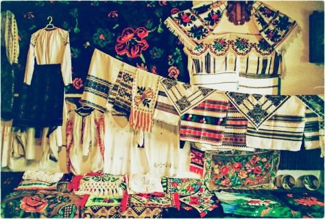 Premiera la Ploiesti: Targ de mestesuguri si produse traditionale romanesti