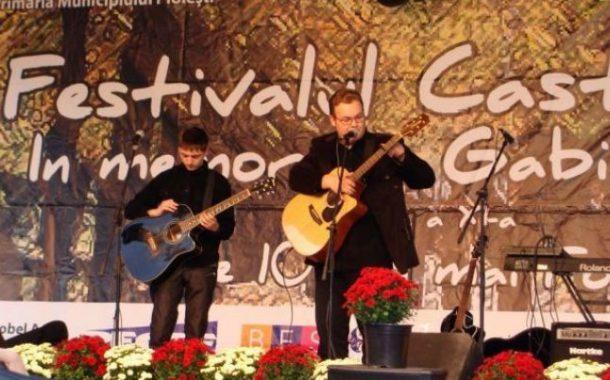 Premiantii editiei 2018 a Festivalului concurs national de folk Festivalul Castanilor de la Ploiesti