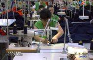 O fabrica din Valenii de Munte lucreaza pentru Kenzo si Calvin Klein