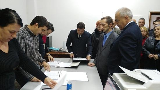 Candidatii PRU Prahova la alegerile parlamentare