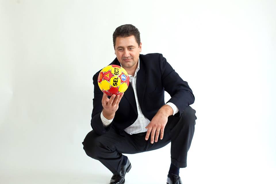 Presedintele FRH, Alexandru Dedu, invitatul primei emisiuni de sport de la Bucuresti TV