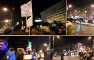 Peste 3.000 de oameni au iesit in strada, la Ploiesti, impotriva gratierii si noului Cod Penal