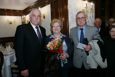 """""""Nunta de aur"""", un eveniment cu traditie in Busteni"""