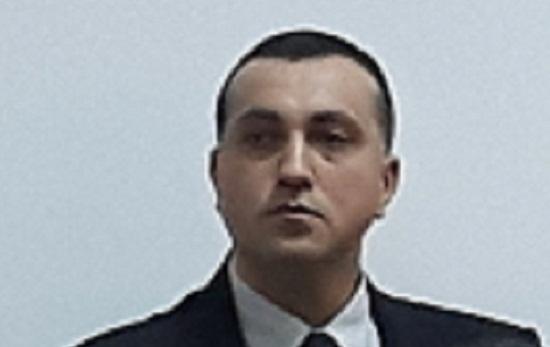Sef nou la Directia de Paza a Consiliului Judetean Prahova
