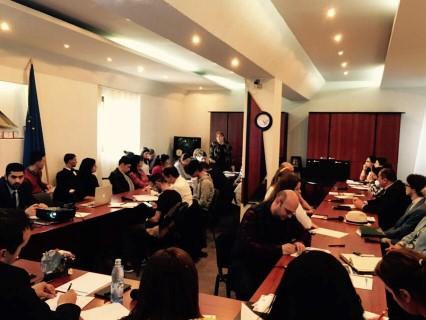 Ploiesti – Capitala Tineretului 2018: Orasul schimbarii, al responsabilizarii!