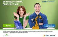"""Granturi de 200.000 euro in competitia """"Idei din Tara lui Andrei"""" pentru proiecte de mediu si educatie profesionala"""