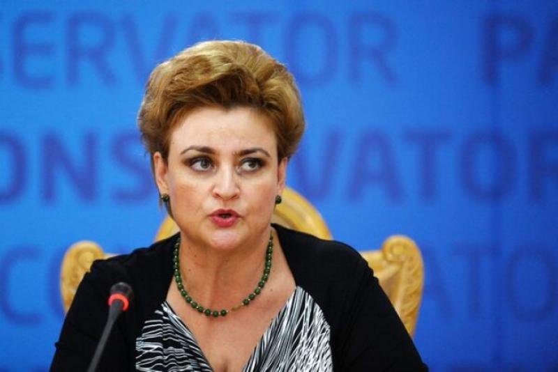 Ministrul Gratiela Gavrilescu, intalnire cu ministrii de resort din UE la Sofia