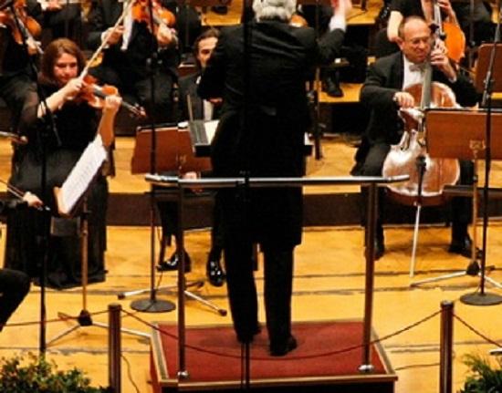 Bolero-ul de Ravel revine pe scena Filarmonicii Ploiesti