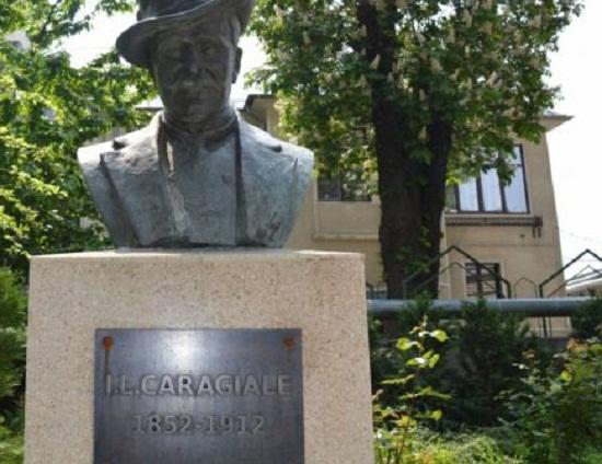 Festivalul National IL Caragiale – la Ploiesti