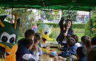 Bunatati, dichisuri si ateliere gratuite pentru copii, din nou la Ploiesti