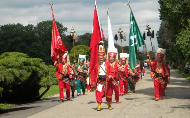 Festival Turcesc la Ploiesti