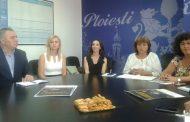 Despre CN de Gimnastica de la Ploiesti, cu presedintele Federatiei, Andreea Raducan