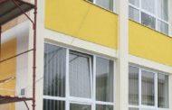 Lucrări de reparatii la scolile din Ploiesti