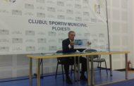 Lista proiectelor lui Silviu Crangasu, noul director al CSM Ploiesti