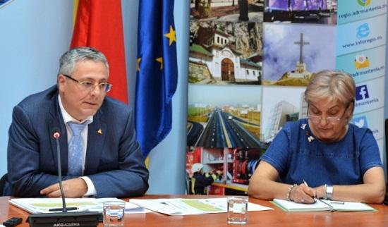 Seminar de informare POR 2014 – 2020, la Ploiesti