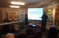 Conferinta Nationala si Expozitie Energetica 2017 la Sinaia