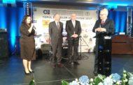 Doi fosti sefi de stat la Topul Firmelor Prahovene 2017