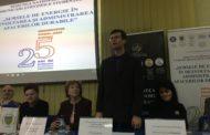 Proiectul EmBuild, prezentat de AE3R Ploiesti-Prahova la UPG