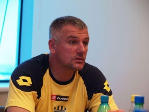 Tavi Grigore nu mai e antrenor la Petrolul Ploiesti! Cine va sta pe banca in ultimele 2 jocuri din 2018