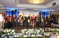 Prezenta diplomatica record la Topul Firmelor Prahovene 2017
