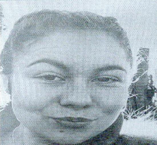 Minoră de 15 ani disparuta din comuna Berceni