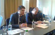 Consiliul Consultativ pentru Antreprenoriat al Regiunii Sud Muntenia, sedinta de constituire la Ploiesti