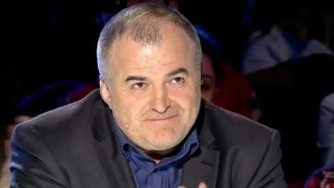 Florin Calinescu vine la Ploiesti