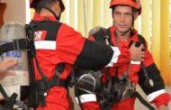Informare a Fireproof Team in legatura cu incendiul de la Petrotel Lukoil din 21.09.2021
